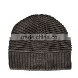 Sound Music Audio Black Winter Beanie Hat Helmet Headphones Mp3