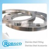 Stainless Steel SO/PL/WN/TH/BL Flange