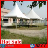 2014 Cheap hot sale CE ,SGS ,TUV cetificited aluminum alloy frame and PVC fabric waterproof fireproof animal pop up tent