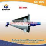 CW series high efficiency stainless steel mini mixer powder machine for food industry