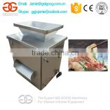 Hot Sale Fish Meat Slice Cutting Machine|Efficient Fish Meat Slicing Machine