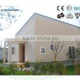 hot sale Prefabricated small house with high quality and cheap price steel frame apartment building