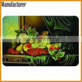 AY Mats&Pads Table Decoration&Accessories Type and Eco-Friendly Feature Colorful Silicone Table Plate Mat