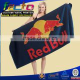 2015 Soft Custom Printed Beach Towels