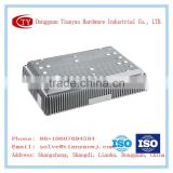 15522 OEM Factory Made ADC12/A380 Aluminum Die Casting Parts, Aluminum Alloy Die Casting Part