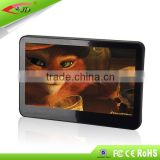 1024*600 RGB 7 inch Quad Core Android car headrest dvd for backseat with bluetooth,WIFI.Mirror