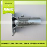 Excellent quality and reasonable price galvanized steel joist hangers / customized brackets / structural steel hanger