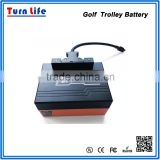 Lithium ion battery 12v 17ah golf trolley battery pack                                                                                                         Supplier's Choice
