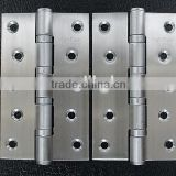 Sus304 stainless steel ball bearing hinge/Stainless Steel Ball Bearing Door or Window Hinge/5 inch stainless steel hinge