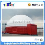 2016 hot-selling party tents wedding dome house for sale