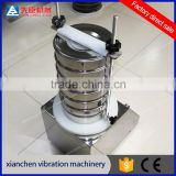 XianChen Laboratory stainless steel wire mesh experiment test sieve
