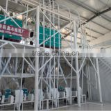 wheat flour milling/wheat flour milling machine /wheat flour milling machines with price