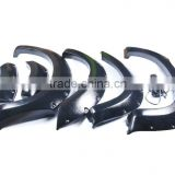 Wheel Arch Fender flares for Isuzu D-MAX 2012-2014