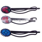 Fashion Colorful Metal Nice Hairpin