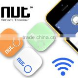 Nut 2 Smart Finder Key Tag Bluetooth Tracker Locator Smart Home Sensor Alarm Anti Lost Wallet Pet Child Locator