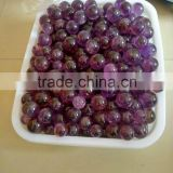 Wholesale high quality natural amethyst quartz crystal healing ball/sphere for decoration