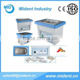 5L Capacity Power Automatically Cut off Dentist Ultrasonic Cleaner