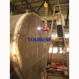 Orbital Tube to Tube Sheet Welding Heads