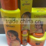 INquiry about carotone lotion