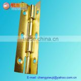 90 degree piano hinge with low factory price