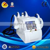10MHz Spain Germany Hot Selling Vacuum Cavitation 5 In 1 Slimming Machine System For Slimming Ultrasound Weight Loss Machines