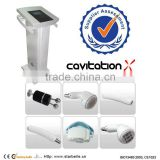 Permanent Tattoo Removal Body Contouring Strong Cavitation And Cavitation Tattoo Removal Laser Equipment Lipo Machine RF Beauty Slimming Machine