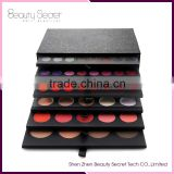 best eye shadow kit online Make up cosmetics pallet OEM palette 6 layers 134 color eyeshadow blush contour concealer