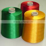 100% Rayon Viscose Filament yarn in china
