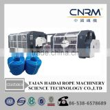 Inquiry about New Product Polyester Rope Cotton Rope Making Machine