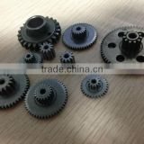 large number best price small gears & Powder metallurgy gear from china supplier Guangzhou factory
