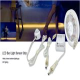 LED bed light smart motion night sensor strip 1M underbed