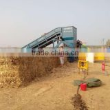 Agriculture machinery farm implements in hay, corn, wheat, soybean, alfalfa and etc., rice Application Baler Machine
