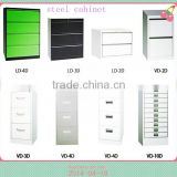 China elegant metal mobile commercial filing cabinet metal cabinet
