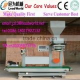 Automatic quantitative packaging pellet packing machine/granule packing machine