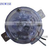 2011 Hot Sale 5 minutes spin washing machine timer(DXT5-3)