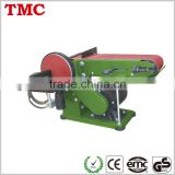 Multifunctions Belt And Disc Sander for Wood Working