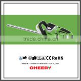 750W electric Hedge trimmer