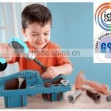 2015 NEW HOT PLASTIC CONSTRUCTION TOOL SET TOY MINI Standard Packaging Toy FOR GAME CHILDREN SUPPLY FROM ALIBABA