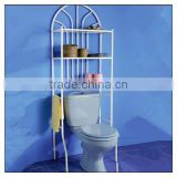 bathroom space saver/ Bath Bathroom Set Home Accessory Space Saver Shelves