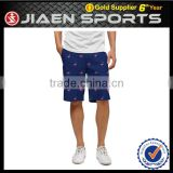 Leisure mens beach shorts in China
