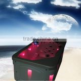 LED whirlpool spa