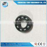 Anti corrosion 6203 full si3n4 ceramic bearing