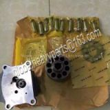 komatsu excavator PC56 hydraulic pump parts China