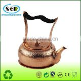 New Arrival cooper pot for promotion gift