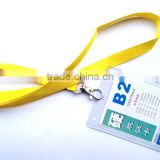 Neck Strap Lanyard With Swivel Clasp For ID Cards, Badges, Keys, Employees, Students, Visitors, etc