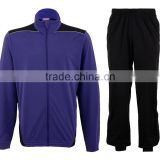 Micro Twill Warm Up Track Suit / Whole Sales Uniform / Pakistan Track Suit