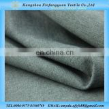 CVC gray twill fabric