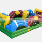 kids inflatable city FN040