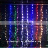 Party backdrop decoration LED string lights Extreme Glow beautiful string light