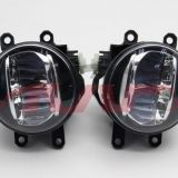 Factory Sale Toyota 2016 Land Cruiser Foglamp Fog Light Assembly with High Quality